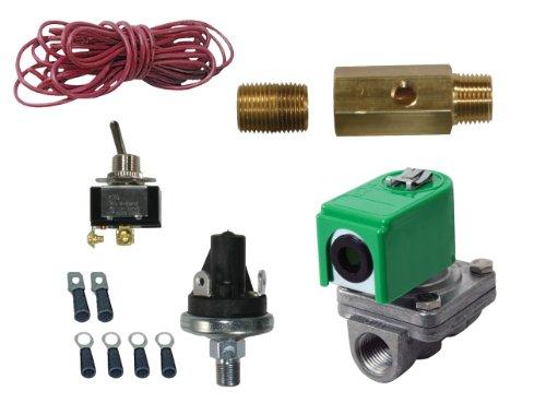 Moroso 23907 20-25 PSI Accumulator Pressure Control Valve ()