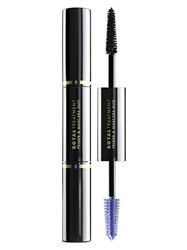 LORAC The Royal Treatment Primer and Mascara (Best Mascara Primer Reviews)