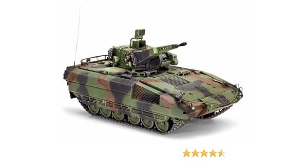 Revell 03096 - Maqueta de Tanque Puma (Escala 1:35)