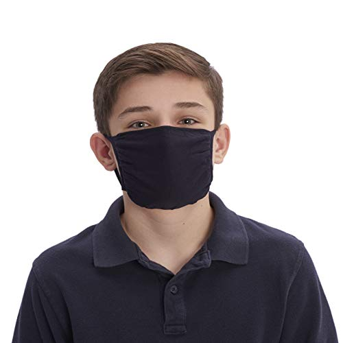 No Nonsense unisex child Face Mask
