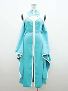Cosplay Costume X-Small Size Mobile Suit Gundam SEED Destiny Lacus Clyne Japanese