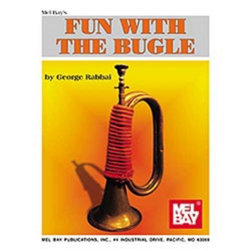 Mel Bay Fun with the Bugle Mel-6049