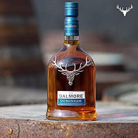 Dalmore Whisky - 700 ml