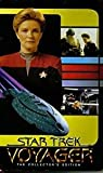 Star-Trek Voyager Collector's Edition (Warlord / The Q & The Grey)