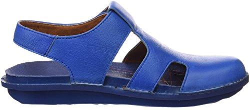 Art Dames 1304 Memphis I Verkennen Gesloten Sandals Blauw (zee)