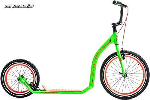 Adult Kick Scooters, Kick Bike, Fitness Bike Crussis Active 4.3