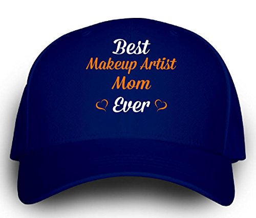 best-makeup-artist-mom-ever-mothers-day-gift-cap