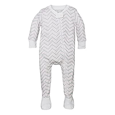 Burt's Bees Baby Organic Zip Front Sleeper by Burt's Bees Children's Apparel that we recomend individually.
