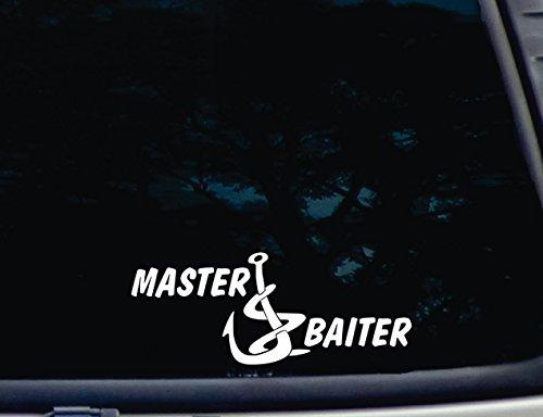 - Master Baiter - 8 3/4