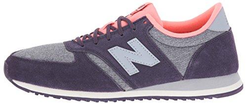 New Balance 420 Grey Mujer Zapatillas Gris para wp7H0Zqw