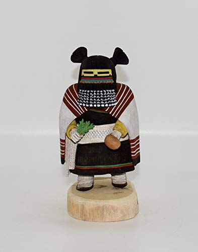 Finely Detailed Superb Full Figure Cottonwood Hopi for sale  Delivered anywhere in USA