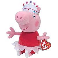 You Beanie Babies - Bailarina Peppa Pig