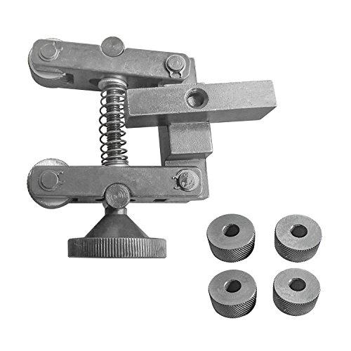 HFS (R) Adjustable Knurling Tool Holder Large Capacity ()