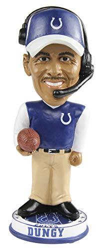 FOCO Tony Dungy Indianapolis Colts Bobblehead Knuckleheads LE /72 (Tony Colts)