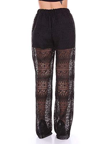 Noir Pantalon Ferretti Alberta A03161675 Femme xq4wERI