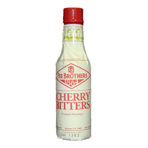 Fee Bros. Cherry Bitters