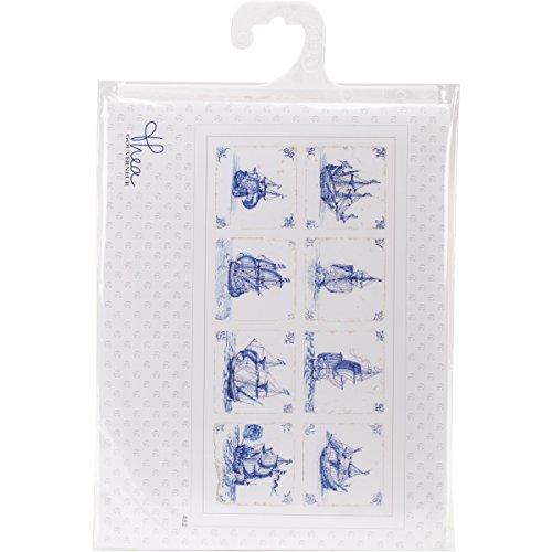 Thea Gouverneur TG482A Cross Stitch Kit 23.5