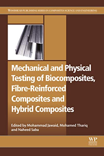 Density Carbon Composite - Mechanical and Physical Testing of Biocomposites, Fibre-Reinforced Composites and Hybrid Composites (Woodhead Publishing Series in Composites Science and Engineering)