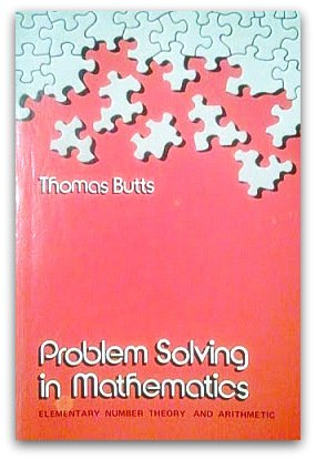 Problem Solving in Mathematics: Elementary Number Theory and Arithmetic