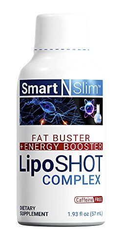 B12 Lipotropic Complex Shot Fat Buster + Energy Booster - 7 Items (7day Supply *Small 1.96 oz)
