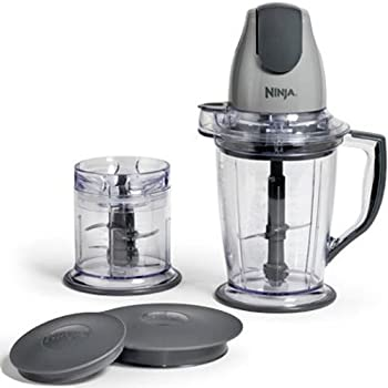 Ninja Professional Food Processor