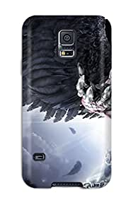 Special BakerCooleya Skin Case Cover For Galaxy S5, Popular Tekken Video Game Other Phone Case