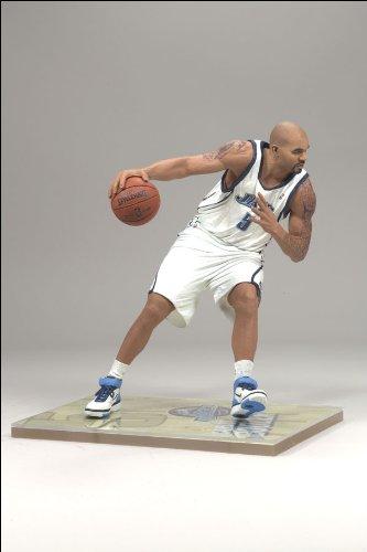 McFarlane Toys NBA Series 14 Carlos Boozer Utah Jazz CARLOS BOOZER N°14