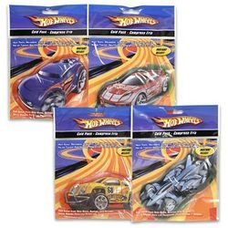 UPC 672935760023, Hot Wheels Cold Pack