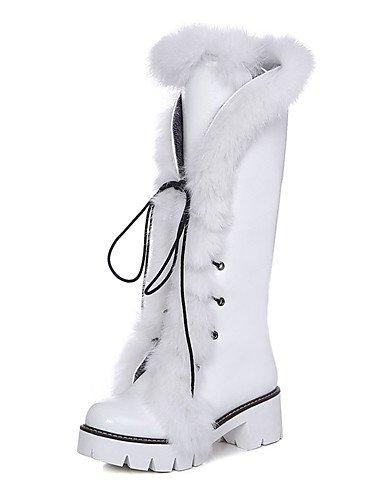 Xzz scarpe donna primaveraautunnoinverno zeppepiattaforma