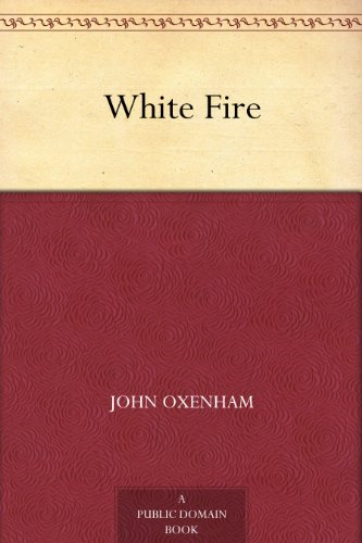 White Fire Ebook