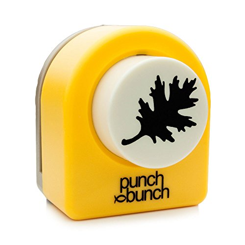 Punch Bunch Punch, Large, Oak Leaf by Punch Bunch