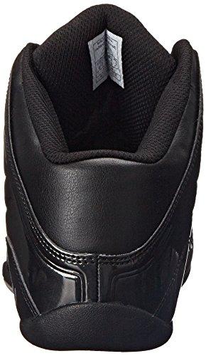 Rocket silver AND1 Shoe Black 4 Men Black Basketball 0 q5aP765