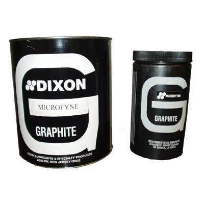 Microfyne Graphite 1lb Can (463-LMF1) Category: Dry Lubes product image