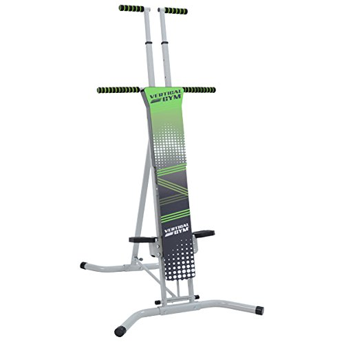 Gymform Vertical Gym Sports Device Unisex Adult,...