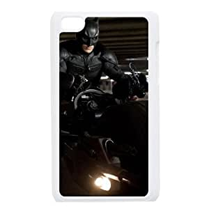 Ipod Touch 4 Phone Case Batman Cover Personalized Cell Phone Cases NGX456816