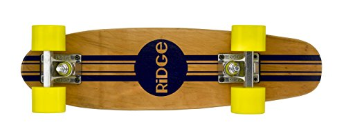 Ridge Maple Retro Cruiser Skateboard