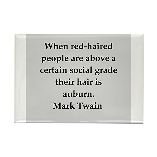 Quote Rectangle Magnet - 7