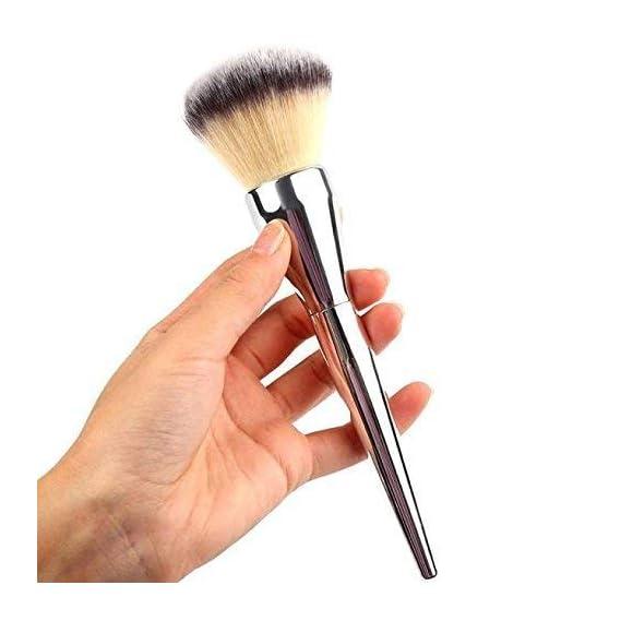 JERN Professional Makeup Face Blush Powder Brush Tool