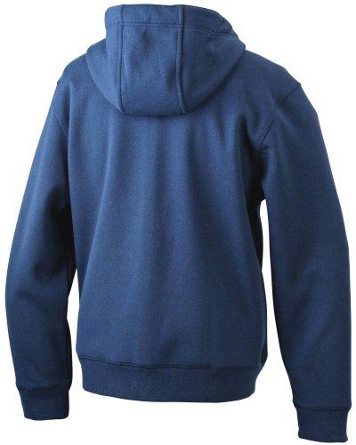 Giacca Blu Marine Doubleface James Donna aqua Nicholson amp; EYqHqw4z