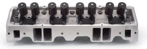 chevy 350 aluminum cylinder heads - 5