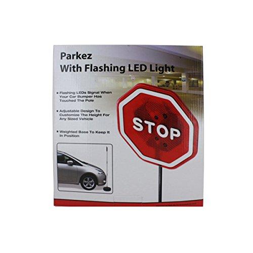 Flashing Light Parking Safety Sensor, Case of 2 by bulk buys (Image #1)