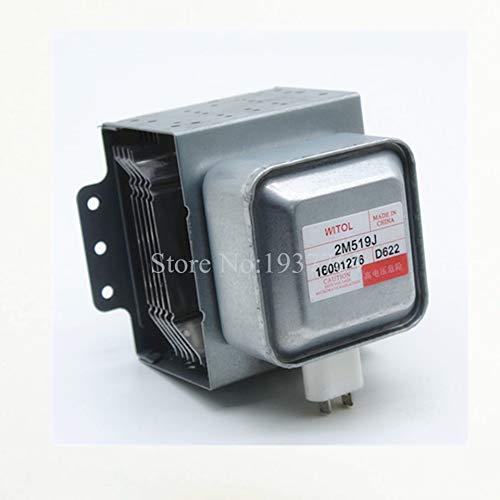YOUKITTY Magnetron 2M519J - Horno microondas para piezas de ...