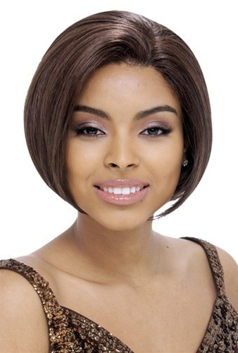 100% Human Hair Full Lace Cheri wig by Janet Collection-2...