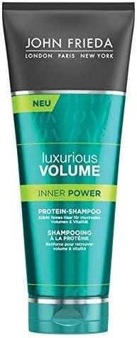 Luxurtious – Volume Inner Power proteína de champú, 250 ml