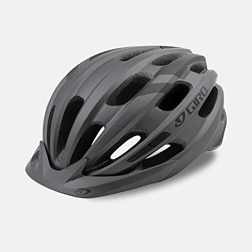 Giro Register MIPS Adult Recreational Cycling Helmet - Universal Adult (54-61 cm), Matte Titanium (2020)