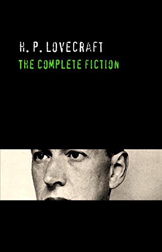 H. P. Lovecraft: The Complete -