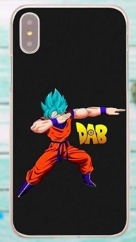 coque iphone 7 dragon ball boo