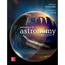 Pathways to Astronomy