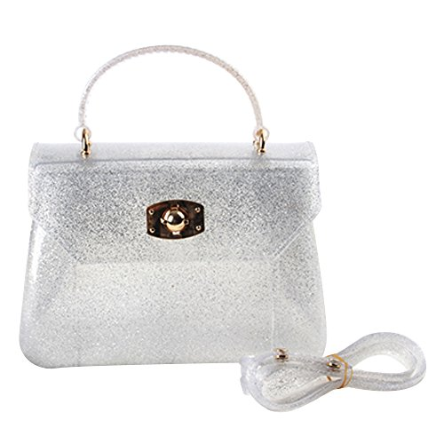 jelly satchel purse - 8