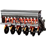 Field Tuff FTF-603PTS 3-Point Seeder, 60-Inches